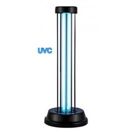 ULTRAPURE QUARTZ, Lámpara UVC Germicida 58W Ultravioleta [Ibérica de Iluminación]