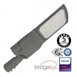 [Ibérica de Iluminación]Farola LED 100W CAPRI Philips Driver Programable SMD5050 240Lm/W