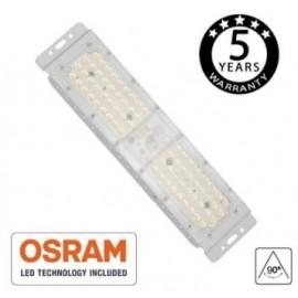 [Ibérica de Iluminación]Módulo LED 50W DOB MAGNUM OSRAM Chip SMD3030-3D 180Lm/W 90º