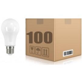 [Ibérica de Iluminación] PACK 100 UD E27 10W A60