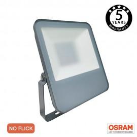 [Ibérica de Iluminación]Foco Proyector Exterior LED 50W EVOLUTION IP65 Osram Chip 140Lm/W