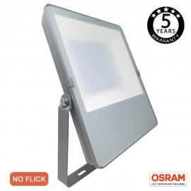 [Ibérica de Iluminación]Foco Proyector Exterior LED 100W EVOLUTION IP65 Osram Chip 140Lm/W