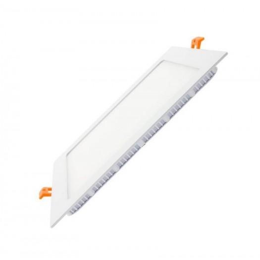 [Ibérica de Iluminación]Placa LED Slim Cuadrada 18W
