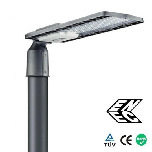 [Ibérica de Iluminación]Farola LED 100W HALLEY BRIDGELUX Chip 140lm/W