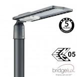 [Ibérica de Iluminación]Farola LED 60W HALLEY BRIDGELUX Chip 140lm/W