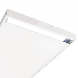 [Ibérica de Iluminación]Kit de superficie de Panel 120x60 blanco