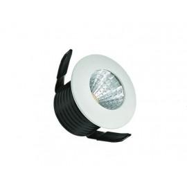 [Ibérica de Iluminación]Empotrable LED 3W 30º