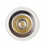 [Ibérica de Iluminación]Lámpara LED AR111 20W 60º CRI +90
