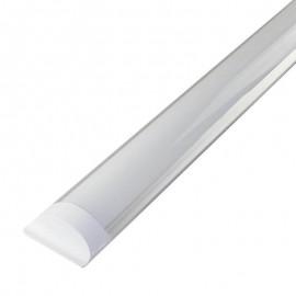 [Ibérica de Iluminación]Regleta plana LED 36W 120º